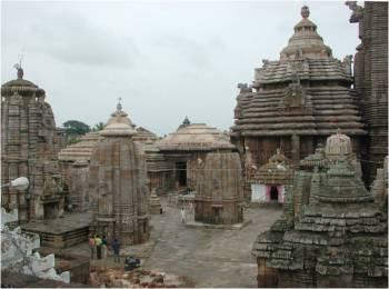 Bhubaneswar Konark Puri Tour Packages