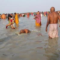 Ganga Sagar Yatra