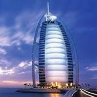 Dubai 5 Nights 6 Days Tour