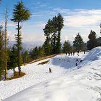 Himachal Harmony Trip For 5 Nights / 6 Days By/Cab Package
