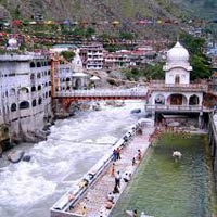 Exotic Manali trip for 7 nights / 8 days by cab Package