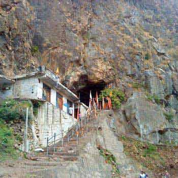 Shiv Khodi Temple Tour
