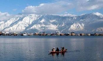 5 Days Srinagar – Gulmarg – Pahalgam – Srinagar Tour
