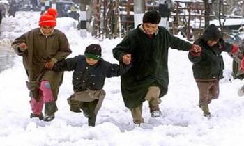 Srinagar – Sonamarg – Pahalgam – Gulmarg – Srinagar Tour