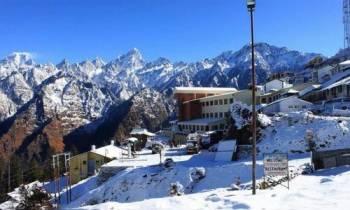 Jammu – Katra- Pahalgam – Gulmarg - Srinagar Tour