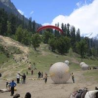 Delhi - Manali - Delhi Tour - Local Sightseeing - Manali - Solang valley - Kullu