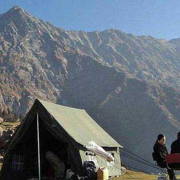 Dharamshala Trek Tour