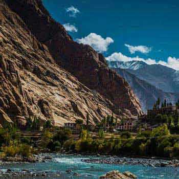 Jammu Kashmir and Ladakh -3 Tour