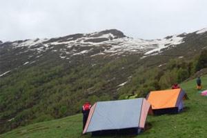 Deo Tibba Glacier (adventure Trek) Tour Package