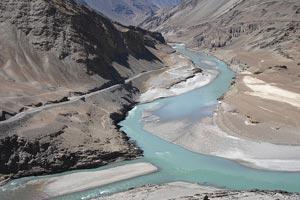 Sham & Indus Valley Trek Tour Package