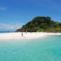 Backpacking Tour in Andaman For 6 Nights and 7 Days Tour that backpackers Love!