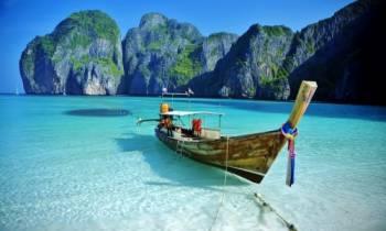 Golden Thailand Tour