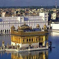 Amritsar Tour 3days
