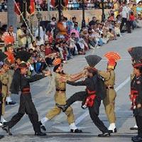 Himachal, Amritsar & Delhi Tour