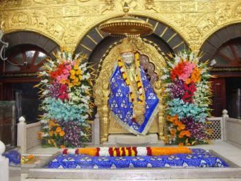 Shirdi- Shinganapur Tour