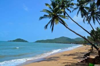 Goa Beach City Package