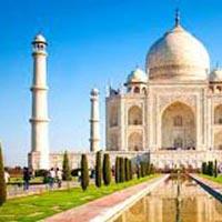 Delhi – Agra  01N/02D Tour