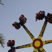 1 Day'S Tour To Worlds Of Wonder, Noida (Rides & Water Park) With Dlx Bus & Lunch