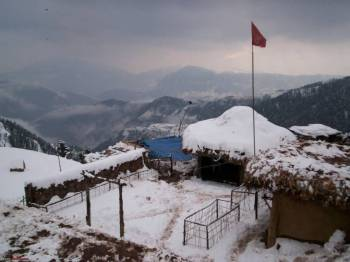 Jammu Kashmir Leh Ladakh Tour