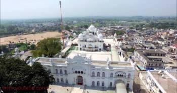 Delhi - Manikaran Sahib Tour