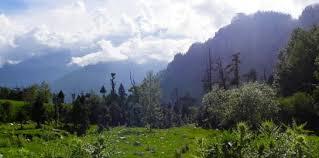 Pathankot khajjiar Chamba Dalhousie Dharamshala Tour