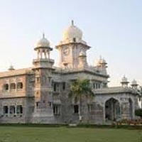 Pilgrimage Tour Of Madhya Pradesh