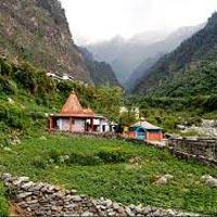 Char dham Yatra : Ex - Haridwar Tour