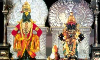 Akkalkot-Gangapur-Pandharpur-Tuljapur Tour
