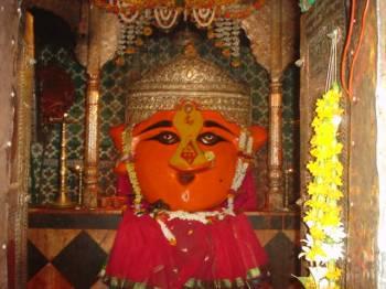 Shegaon, Mahurgad, Karanja Tour
