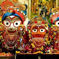 Puri, Konark, Bhubaneshwar Tour