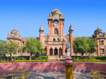 Indore, Ujjain, Mandu Tour