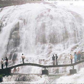 Igatpuri & Bhandardhara Tour