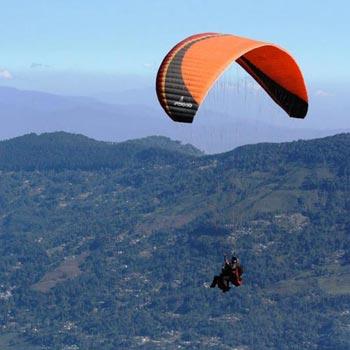 Hill Adventure Tour - Darjeeling