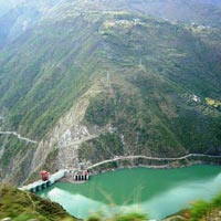 Magical Grand Himachal Car Package 8 Night 9 Days