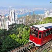 HONGKONG MACAU TOUR PACKAGE