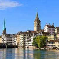 EXTREME IN SWITZERLAND TOUR