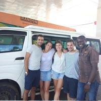 3 days masai mara budget safari Tour