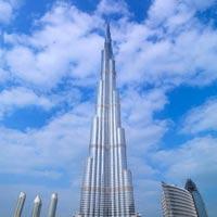 Unforgettable Dubai Tour
