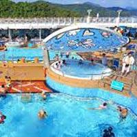 Singapore Cruise Trip Tour