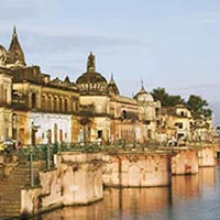 Allahabad Naimisharanya trip ex Gaya Tour