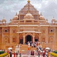 Dwarka Somnath Darshan Tour