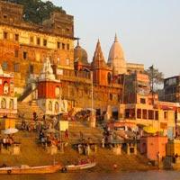 Mathura Agra Varanasi Tour Ex Delhi