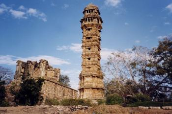 Chittorgarh Fort Tour