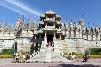 Ranakpur - Kumbhalgarh Tour
