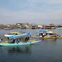 Kashmir with Ladakh Tour Package