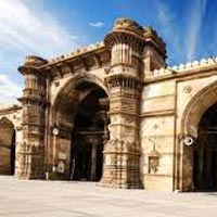Gujarat Arch Tour