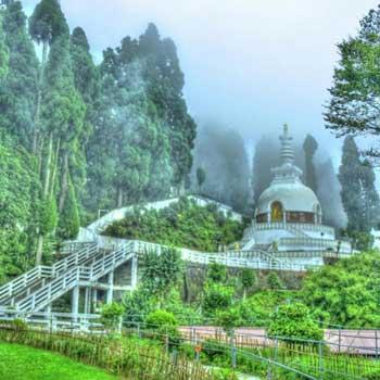 Sikkim Darjeeling wi.. - Darjeeling,Pelling,G..