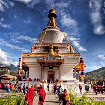 Sikkim Darjeeling 9N - 10D Tour