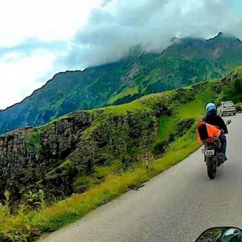 Himachal with Amritsar 10 Days / 09 Nights