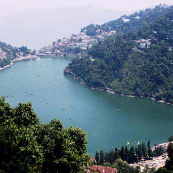 Kumaon Short Break Package
